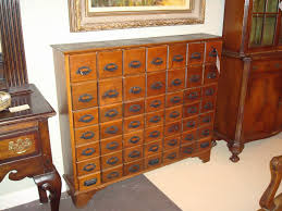 Used Apothecary Cabinet — Farmhouse Design and Furniture This is