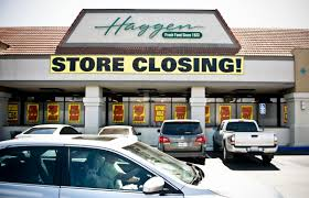 Haggen Bankruptcy: Failure Is The 'fastest' In Modern Grocery Store ...