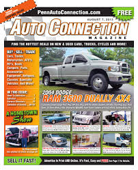 100 Truck Lite Wellsboro Pa 080713 Auto Connection Magazine By Auto Connection Magazine Issuu