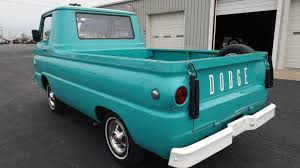 1965 Dodge A100 Pickup | S71 | Kansas City Spring 2016 1965 Dodge D100 Beater By Tr0llhammeren On Deviantart Kirby Wilcoxs Short Box Sweptline Pickup Slamd Mag Hot Rod Network A100 5 Window Keep On Truckin Pinterest File1965 11304548163jpg Wikimedia Commons D700 Flatbed Truck Item A6035 Sold February Nickelanddime Diesel Power Magazine Used Truck Emblems For Sale High Tonnage Gasoline Series C Ct Sales Brochure Vintage Intertional Studebaker Willys Othertruck Searcy Ar Ford With A Ram Powertrain Engine Swap Depot