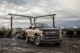 2018 Ford Super Duty F-250 King Ranch For Sale In Pleasanton | 2018 ...