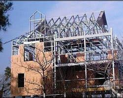 104 Homes Made Of Steel Framing Kits For Custom For Sale Lth Structures