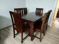 esszimmer tisch möbel gebraucht kaufen in bretten ebay