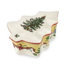 Spode Christmas Tree Teapot by Spode Christmas Tree Collection Page Three Christmas Wikii