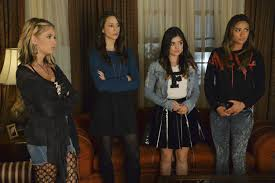 Pretty Little Liars 2014 Special by Pretty Little Liars Recaps Pll Videos Characters News