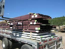 Used Storage Sheds Okc by Used Metal Buildings U0026 Used Prefab Steel Buildings For Sale