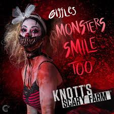 Knotts Berry Farm Halloween Camp Spooky by Micechat Features Knott U0027s Scary Farm Knott U0027s Berry Farm