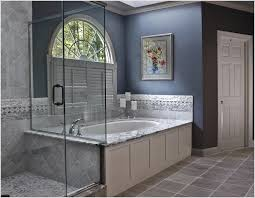 awesome grey tile bathroom new basement and tile ideas