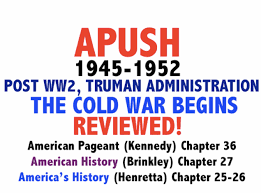 Iron Curtain Speech Apush by Period 8 Explained 1945 1980