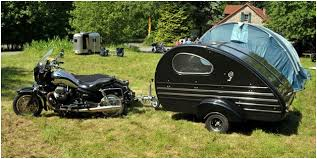 The SoCal Teardrops Is One Of Best Off Road Travel Trailers It Features Frames That Have Been Reinforced With 2 By 3 Inches Steel And Tubing
