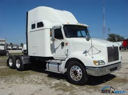 100 Trucks For Sale Orlando 2005 International 9400 For Sale In FL By Dealer