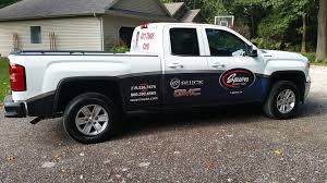 Bandit Signs & Graphics - Vehicle Wraps, Truck Wraps, Custom Vehicle ...