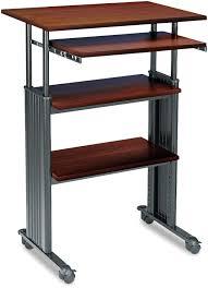 Jesper Sit Stand Desk Staples by Best Variable Height Desk Best Home Furniture Decoration