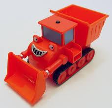 100 Bob The Builder Trucks Buy 2001 Hasbro The Talking Muck 7 Dump Truck Red