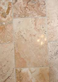 ceramic porcelain tile services baker s travertine power clean
