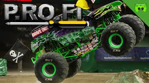 100 Moster Trucks MONSTER TRUCKS PROFI 17 YouTube
