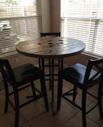 Counter Height Dining Room Chairs Bar Patio Set