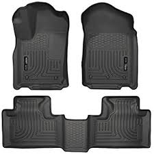 Quadratec Floor Mats Vs Weathertech by Amazon Com Weathertech 40469 Black Cargo Liner For Select Jeep