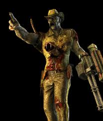 Killing Floor Patriarch Quotes by Hillbilly Horror