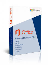 fice Professional Plus 2013 Key