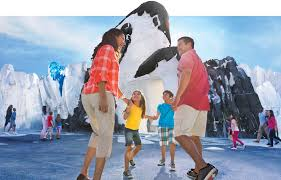 Florida Family Vacation Packages