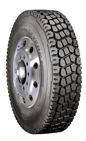 100 Cooper Designs Designs Severe Series MSD Truck And Bus Radial Tire