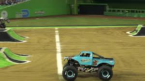 100 Monster Truck Show Miami Best Jam Crashes GIFs Find The Top GIF On Gfycat