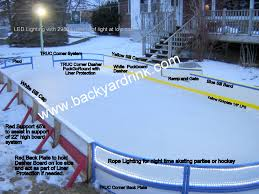 Ice Rink Stake 5 In 1 (6) *Presto Install* Claypool Ice Rink Backyard Rinks Ajax Family Ordered To Dismantle Tiny Front Yard Ice Rink Or Face Canal Park Skating Washington Dc Navy Yard Youtube How Build A Portable Refrigeration Packages Cheap Find Deals On Line At Alibacom Home Arctic Turn Your Court Into An