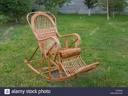 Rocking Chair Garden Stock Photos & Rocking Chair Garden ...