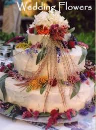 22 Best Wildflower Wedding Cake Cupcakes Images On Pinterest