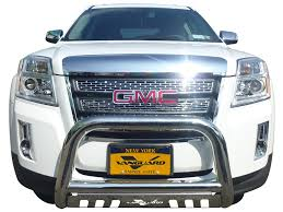 10 - 17 GMC TERRAIN FRONT BULL BAR BUMPER PROTECTOR GRILL GUARD S/S Dakota Hills Bumpers Accsories Dodge Alinum Truck Bumper Brush Guards And Push In Gonzales La Kgpin Autosports Dee Zee Guard Free Shipping Price Match Guarantee Air Design Super Rim Front Grille Warn Trans4mer Black For 0607 Ford F150 Supertruck Toyota Tacoma Install With Axe Family Youtube Freightliner Cascadia Deer Price Starting At 550 Steel Horns For Sale Mcf Marketplace China Semi Auto Running Boards Mud Flaps Luverne
