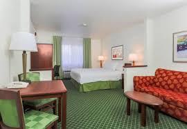 Lamp Liter Inn Visalia Check In by Fairfield Inn By Marriott Visalia Visalia Ca United States