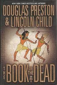 The Book Of Dead Novel