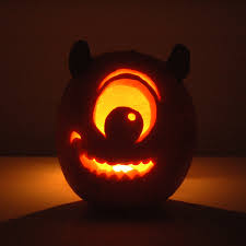 Pumpkin Patterns To Carve by Mike Wazowski Pumpkin Carving Google Search Halloween