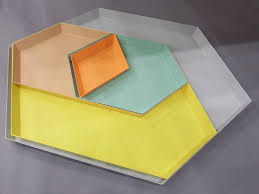 plateau cuisine design graphic design par clara zweigbergk esprit design