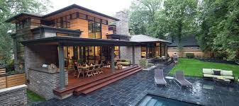 Prairie House Designs by Best 25 Modern Prairie Home Ideas On House Design
