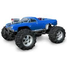 100 Rc Truck Bodys HPI El Camino Ss Body SavageMaxx HPI7177 RC Planet