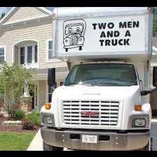 100 Two Men And A Truck Reviews TWO MEN ND TRUCK Facebook