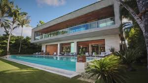 100 A Modern House In Bal Harbour Florida Designed By Chad Oppenheim