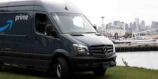 Amazon Buys Mercedes-Benz Vans For Delivery Program - Business Insider Just A Car Guy Galpins Cool Collection Of 60s Show Cars The Milk Which Moving Truck Size Is Right One For You Thrifty Blog Pin By Just Little Coye Davis On Pick Up Trucks Vans And Buses Cleveland Area Food Among Top Transit Van Designs In Trucks Prime Movers And For Sale In Australia Www Macchina Toronto Food Listed 1990 Chevrolet G20 Camper Perfect Vanlife Pickup All About Vans Pickups Lcvs Parkers Jada 2013 1972 Chevy Cheyenne Pickup Wave 1 Metallic Red Ive Spent Years Traveling To From Adventures Road I Cause 3 How Find Propoganda Youtube