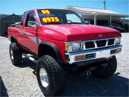 Nissan 4×4 Pickup Truck For Sale Elegant 94 Nissan Hardbody Nissan ... Exclusive Nissan Will Forgo Navara Bring Small Affordable Pickup Hardbody The Fast Lane Truck 1996 Nissan Truck Sold Youtube 2017 Titan Crew Cab Pro4x Road Test Rcostcanada Dodge Ram Lifted Trucks Pinterest 1988 Base For Sale Stkr5587 Augator New Takes Macho Looks To Extreme 2000 Frontier Xe V6 Desert Runner Meticulous Motors Inc Best Pickup Trucks Buy In 2018 Carbuyer Datsun 620 King 1976 Show Pick Up Restored Turbo 1985 How The Right Carfax Blog
