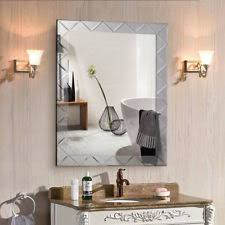Ebay Decorative Wall Mirrors by Home Décor Mirrors Ebay