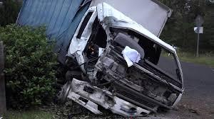 100 Man Found Dead In Truck Dies After Truck Collides With Power Pole Hawkesbury Gazette