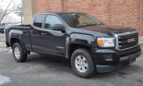 2015 GMC Canyon 4x4 2.5L Extended Cab Review - The Truth About Cars 2019 Colorado Midsize Truck Diesel Chevy Silverado 4cylinder Heres Everything You Want To Know About 4 Reasons The Is Perfect Preowned Premier Trucks Vehicles For Sale Near Lumberton Truckville Americas Five Most Fuel Efficient Toyota Tacoma For Cars And Ventura Recyclercom 2002 Chevrolet S10 Pickup Four Cylinder Engine Automatic