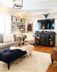 100 Bungalow Living Room Design Mixing Old With New Eclectic Decor In 2019 Living