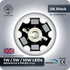 Cnd Uv Lamp Circuit Board by Uv Led Ebay