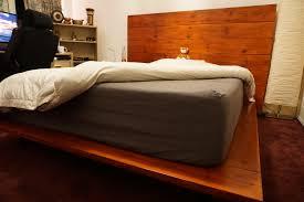diy platform bed album on imgur