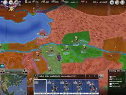 Civil War II: The Bloody Road South – PC Game Review | Armchair ... The Hills Are Alive With The Sound Of Insurgency In Gmt Games Bonus Game Lee At Gettysburgthe Battle For Cemetery Ridge Making History Great War Pc Preview Armchair General Achtung Panzer Kharkov 1943 Review Warhammer 400 Armageddon Brink Pea Mac Napoleonic Total Ii Combat Mission Shock Force British Forces