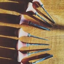Used Wood Carving Tools For Sale Uk by Pfeil Lino Cutting Tools A Guide By Draw Cut Ink Press