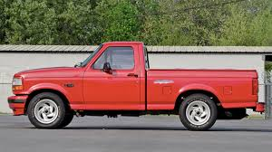 100 Performance Truck Comment Of The Day Does A Street Make Sense